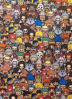 One Piece Mugiwara Luffy Zoro sanji Ussop Nami Ussop Robin Chopper Franky Brook Jinbei GOl D ROger Stampede Wano One piece Kaido Fan Art One PIece Fond ecran One PIece One Piece Manga, One Piece Fanart, Rinne Sharingan, Chibi Manga, Figurine One Piece, One Piece English Sub, One Piece Wallpaper Iphone, Mobile Wallpaper, One Piece World