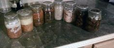 Preserving Food in a Grid-Down Situation