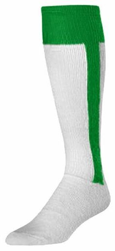 TCK All in One Stirrup Baseball Socks