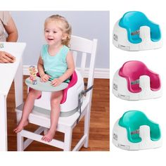 Bumbo Multiseat - 3 in 1 as a floor seat, booster seat and feeding seat Baby L, Floor Seating, Stea, Unic, Infant, Flooring, Chair, Kids, Shopping
