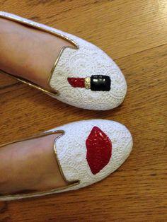 Chiara Ferragni Shoes