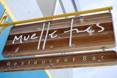 Muelle 3 uno de mis restaurantes favoritos en Ensenada, B.C.