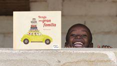 """""""Tengo una gran familia"""" SORTEO de EJEMPLARES Libros, talleres, arte, educación Prize Draw, Mosaics, Libros"""