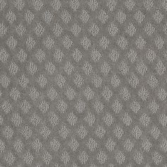 """Carpeting in the HGTV collection """"Simple Pattern"""" - color Executive Suite-  Flooring by Shaw"""