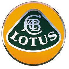 Lotus car emblem