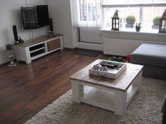 Steigerhout TV-meubel Valerie - Steigerhout Furniture | Unieke steigerhouten meubelen & tuinmeubelen op maat gemaakt!