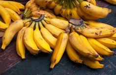 banany korzyści dla zdrowia