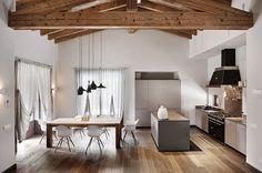 Blog di architettura frequentato dai lettori di tutto il mondo alla ricerca di case di ispirazione, arredamento, novità e tendenze di interior design