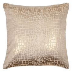Alhambra Pillow Cover $25.90