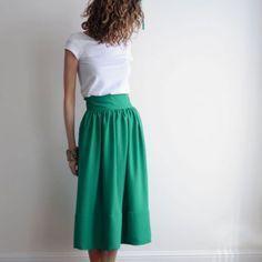Modest fashion 372884044142597386 - Home – Vanessa Pouzet Eshop Source by elodiemuller Trendy Dresses, Nice Dresses, Casual Dresses, Club Dresses, Prom Dresses, Formal Dresses, Skirt Outfits, Dress Skirt, Midi Skirt