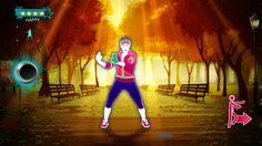 Just Dance 3 DLC - Beat Match Until I'm Blue - Sweat Invaders - 5 Stars