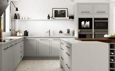 Radley Contemporary Kitchen   Wickes.co.uk