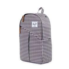 Herschel Parker Backpack...love me some Houndstooth