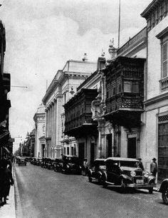 Lima la Única: El Palacio de Torre Tagle