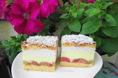 Vanilla Cake, Tiramisu, Cheesecake, Baking, Ethnic Recipes, Flower Cakes, Cheesecakes, Bakken, Tiramisu Cake