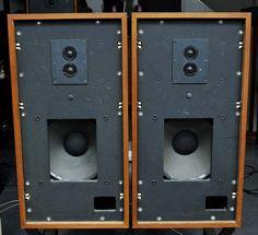 Image result for Kef LS5/1AE Bookshelf Speakers, Loudspeaker, Audio Equipment, Old School, Locker Storage, Cool Stuff, Vintage, Speakers, Art