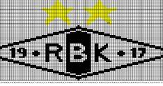 Bilderesultat for mønster rbk votter - Hello
