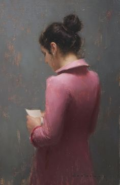 Aaron Westerberg, The Letter