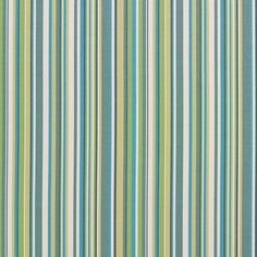 """20070-03 elegant upholstery fabric from the Charlotte Select book """"Seascapes."""" Click on the image to see details and to see this fabric on a sofa."""