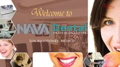 Affordable Dental Care for Interantional Patients in Mexico