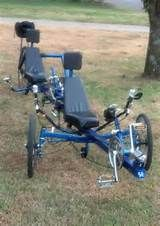 bicicleta tandem recumbent - Yahoo Image Search Results