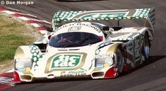 RSC Photo Gallery - World Sports Prototype Championship Nürburgring 1989 - Porsche 962 no.17 - Racing Sports Cars