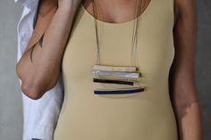 Colar Palitito | Modelo: Larissa Ohana | Fotografia: Victor Tadeu | Styling: Larissa Ohana