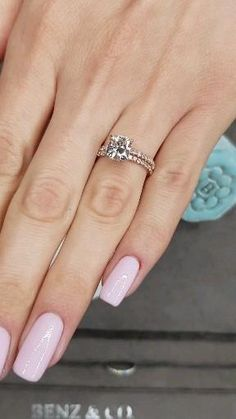 Cushion Cut Engagement Rings, Gold Band Engagement Rings, Radiant Engagement Rings, Most Beautiful Engagement Rings, Wedding Ring Cushion, Cushion Cut Diamond Ring, Cushion Cut Diamonds, Halo Wedding Rings, Elegant Wedding Rings