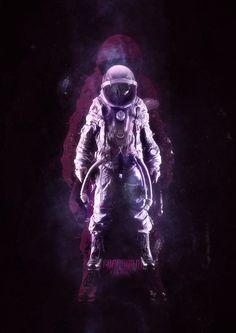 Spacebound - Ryan Mitchell