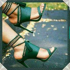 I'm loving those