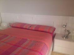 A por el nuevo dormitorio! | Decorar tu casa es facilisimo.com