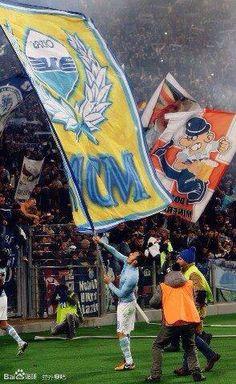 Stefan Radu & Curva Nord | SS Lazio