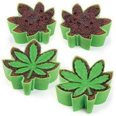 Molde para pastel de planta Gama Go