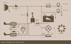 cb350f wiring diagram house wiring diagram symbols u2022 rh mollusksurfshopnyc com