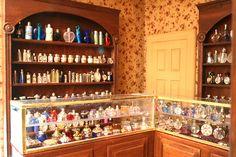 Countess Nikita's Perfume and Toiletries Shop