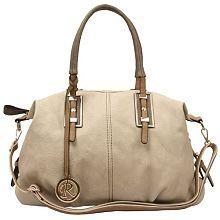 ACACIA Large Everyday Shopper Hobo Bag W/ Shoulder Strap