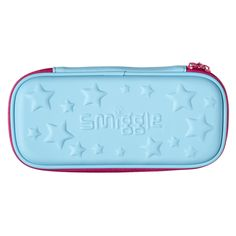 Image for Stars Hardtop Pencilcase from Smiggle. I'm getting one