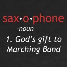 Saxophone Humor | definition_of_saxophone_shirt.jpg?height=250&width=250&padToSquare ...