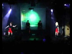 R.I.P. (Roppongi Inc. Project) - Birthday (LIVE at Tochka club,Moscow)