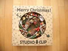 studio clip クリスマス - Google 검색