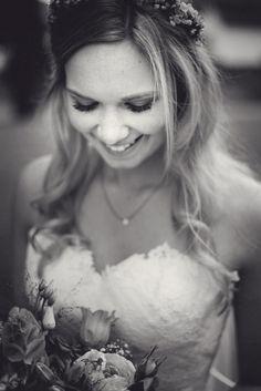 Hochzeit | Trauung | Braut (c) Kerstin Pinnen Fotografie