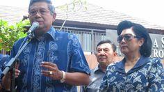 SBY Wariskan Utang Sebesar Rp 2.532 Triliun