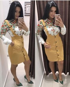 Swans Style is the top online fashion store for women. Shop sexy club dresses, jeans, shoes, bodysuits, skirts and more. Hot Outfits, Modest Outfits, Classy Outfits, Casual Outfits, Cute Fashion, Fashion Looks, Womens Fashion, Mode Kawaii, Future Clothes