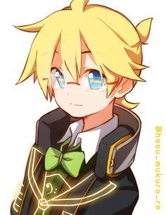 Len Kagamine el inigualable,  hermoso perfecto lindooooo precioso lolicon lo amoooooooo