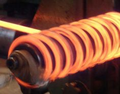 Our Compression Springs are made to your specific requirements Compression Springs, Hot
