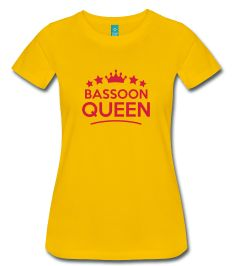Content filed under the Bassoon taxonomy. Bassoon, Fashion Accessories, Queen, T Shirt, Tops, Supreme T Shirt, Tee Shirt, Tee