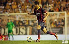 """Neymar: """"No me veía con otra camiseta que no fuera la del Barça"""""""