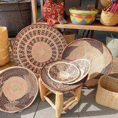 Natural Craft ShopFARMER'S MARKET@UNU: 今週末は土曜日のみの出店となりました。