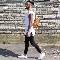Mens Fashion Guide — via Instagram http://ift.tt/1YhnSO2