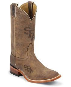 SFA boots